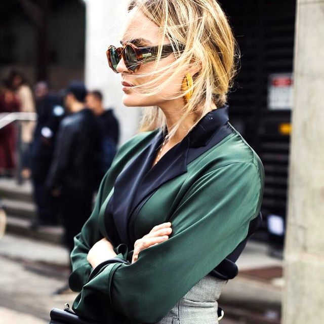 16 Things I Always Buy for Work From Zara