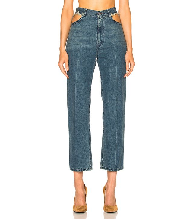 Rachel Comey Lenox Jeans