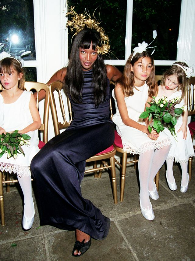7 Celebrities With the Best Wedding Guest Style