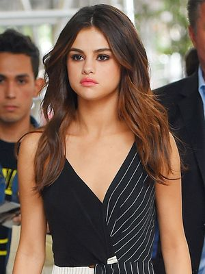 Is Selena Gomez Having the Most Stylish Week Ever?