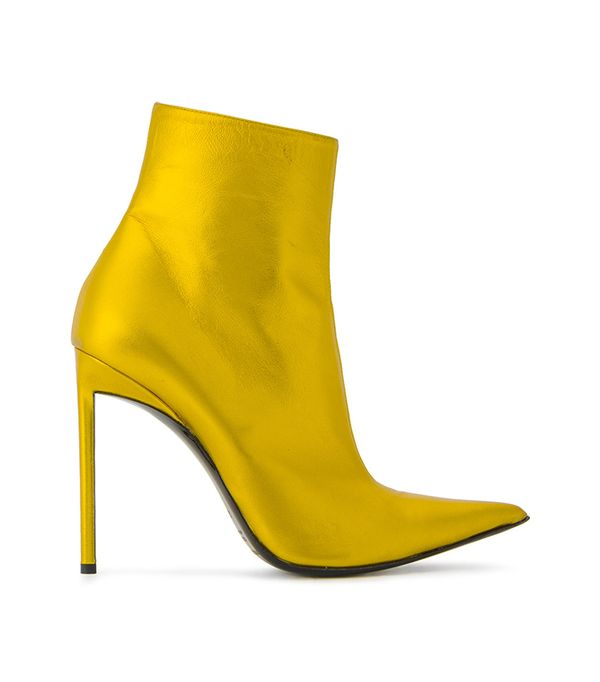 Alderbaran ankle boots