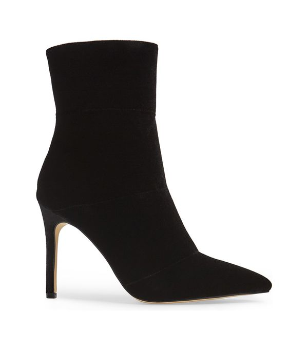 By Zendaya Nicolette Pointy Toe Bootie