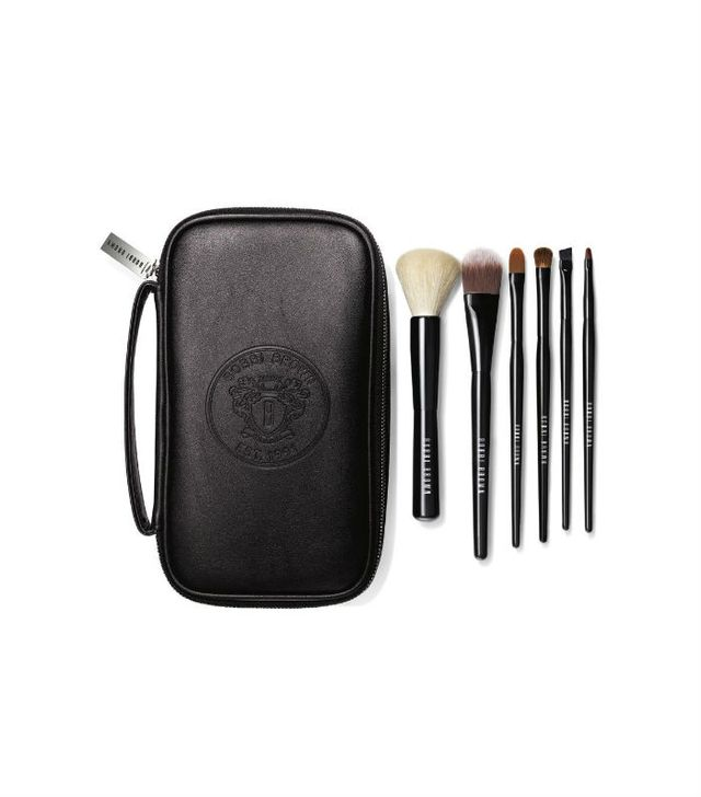 Best makeup brush sets: Bobbi Brown Classic Brush Collection
