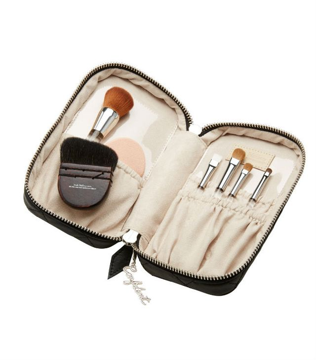 Best makeup brush sets: Trish McEvoy Power of Brushes Collection