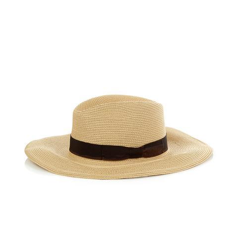 Batu Tara Straw Hat