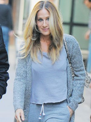 SJP Wouldn't Wear This Carrie Bradshaw Outfit Again—Would You?