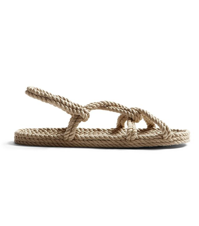 Totême Biot Sandals