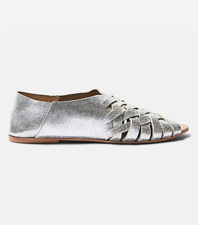 FLORIDA Foldown Sandals