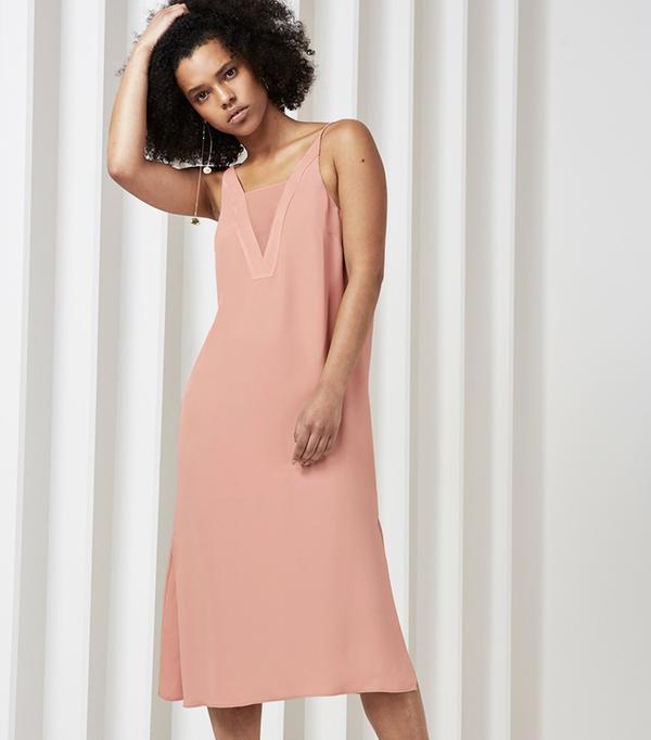 C/meo Collective Vivid Dress