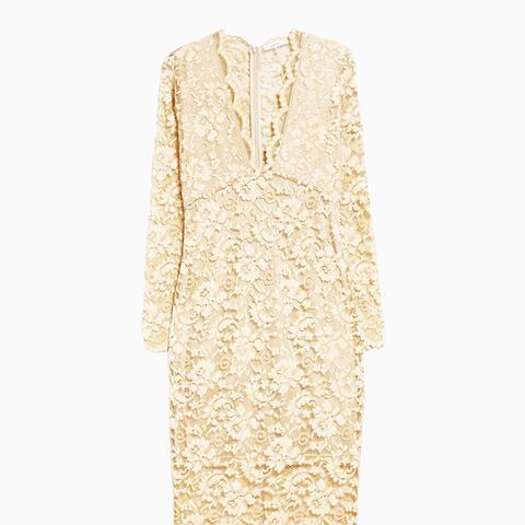 Flynn Lace Dress