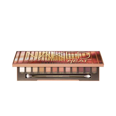 Naked Heat Palette (Coming soon!)