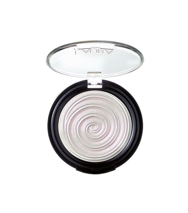 Limited Edition Baked Gelato Swirl Illuminator - Diamond Dust