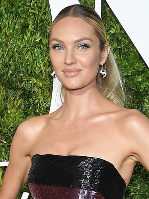 Candice Swanepoel Was the Only One to Wear This to the Tony Awards
