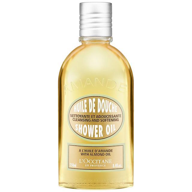L'Occitane Shower Oil With Almond Oil