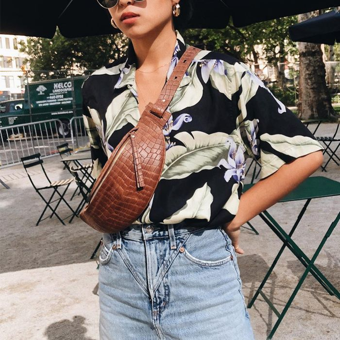 Everyone Keeps Bringing Up This Trend to Me | Who What Wear