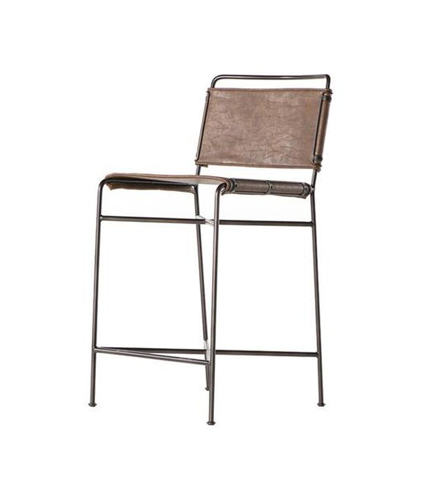 McGee & Co. Moore Bar + Counter Stool