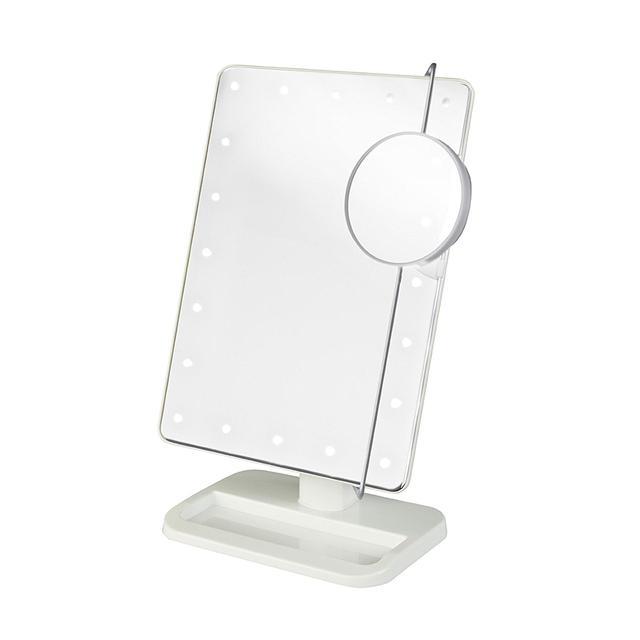 Jerdon Vanity Mirror