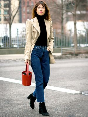 9 Timeless Staples French Women Swear By