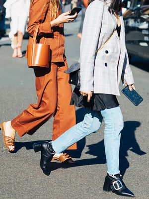 What Shoes do Fashion Editors Refuse to Wear Anymore?