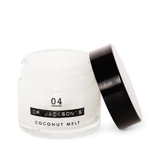 Coconut Melt 04