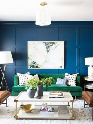 The Most Important Part of Your Living Room Isn't Your Sofa