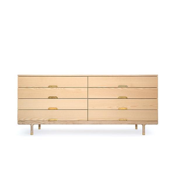 Kalon Simple Dresser