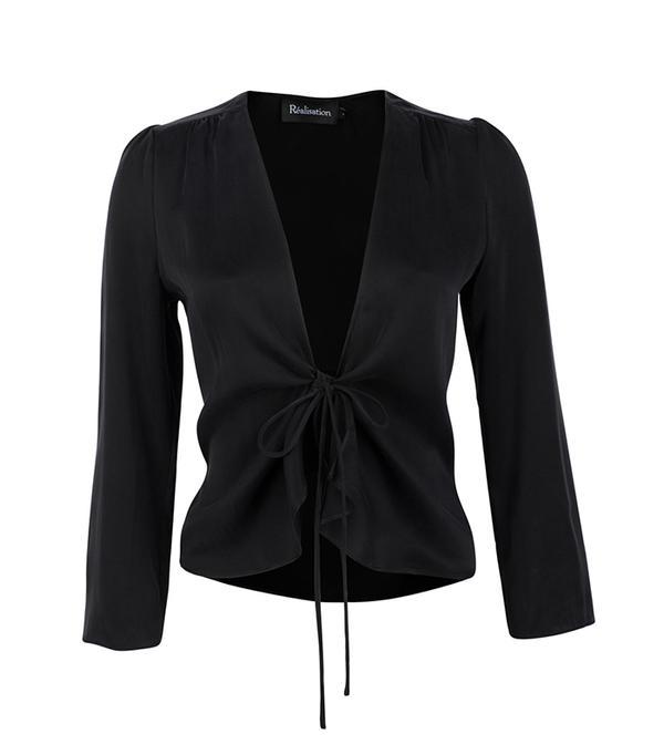 French girl wardrobe