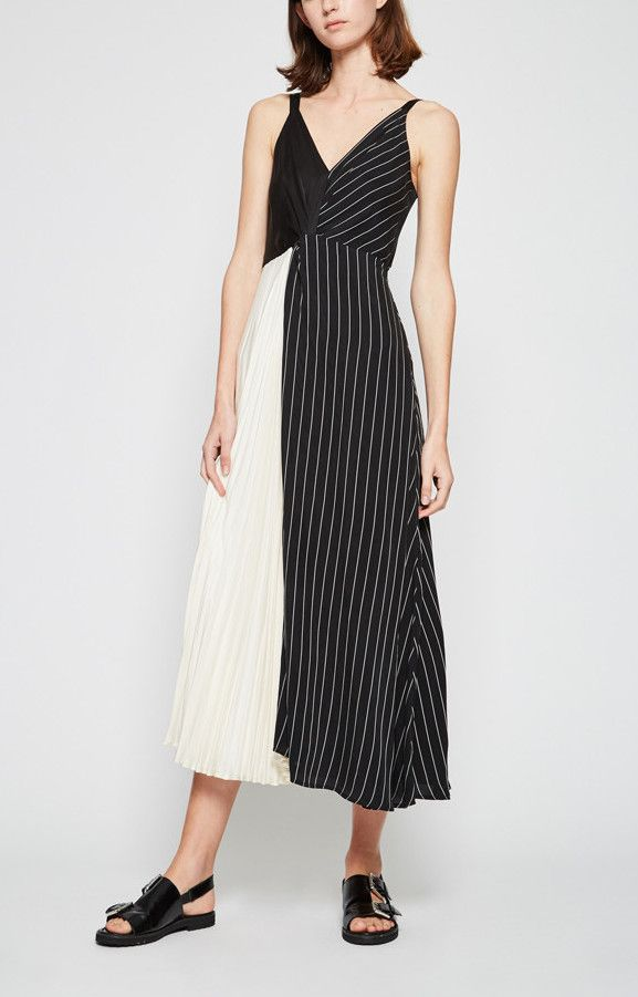 Shaina Mote Eames Dress
