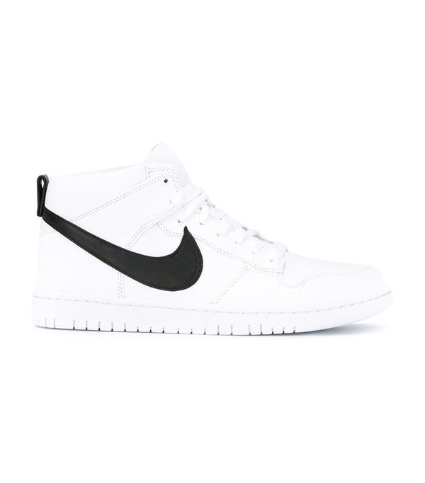 NikeLab x Riccardo Tisci Dunk Lux Chukka sneakers