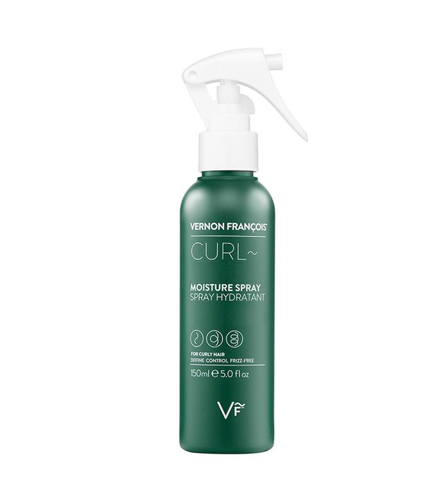 curl moisture spray - leave in conditioner for curly hair