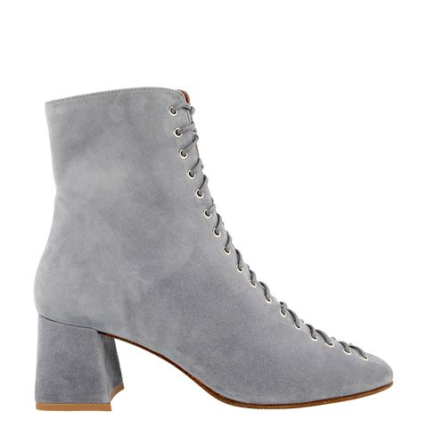 Becca Lace Up Boot