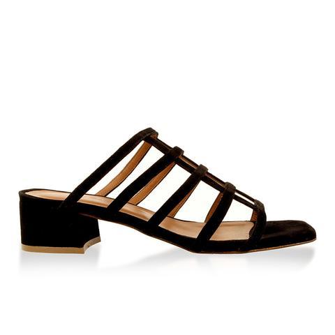 Grid Sandal