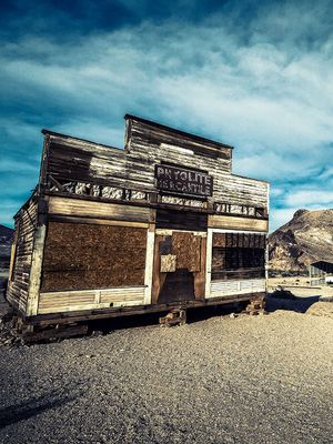 6 American Ghost Towns Every Thrill Seeker Should See in Their Lifetime