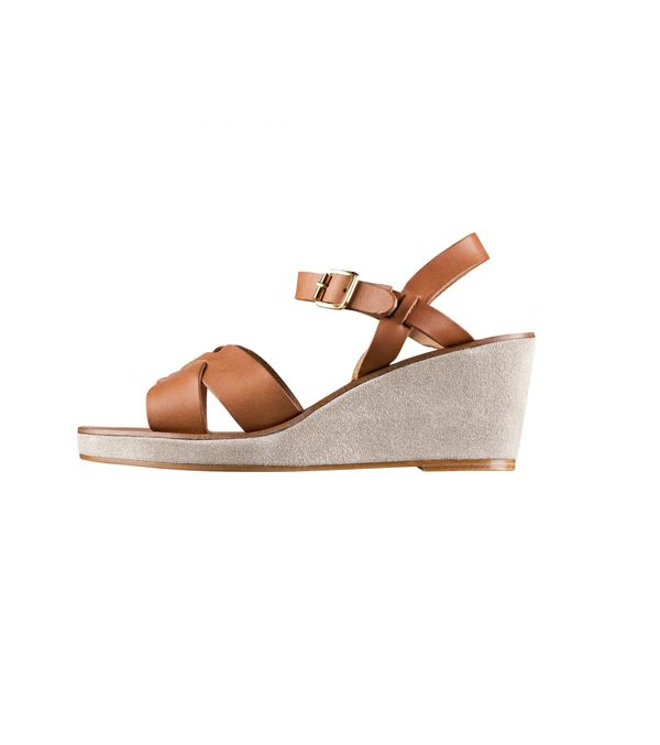 Classique Compensee Wedges