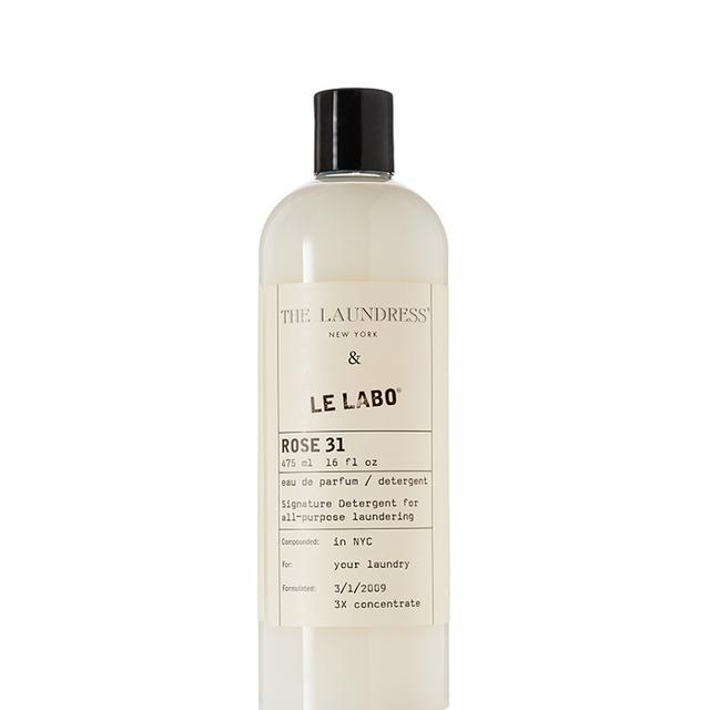 Le Labo Rose 31 Signature Detergent