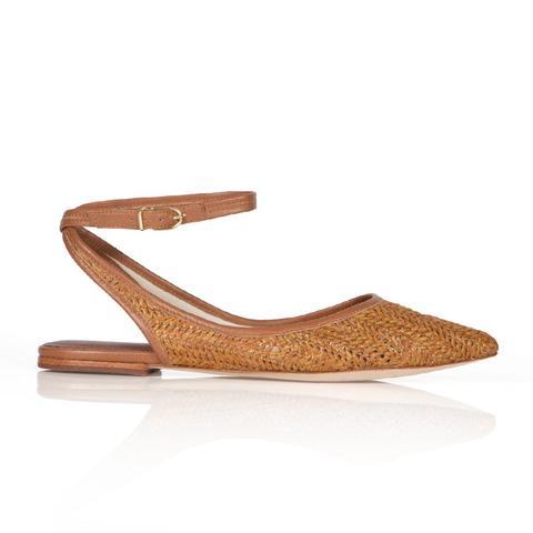 Zola Shoe
