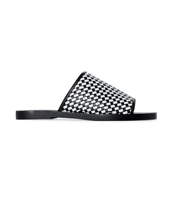 slip on sandals 2017