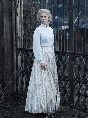 No Lie: The Beguiled Is My Summer Style Inspiration