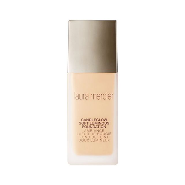 Candleglow Soft Luminous Foundation -