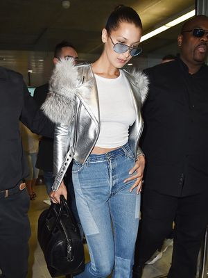 Every Perfect Airport Outfit Has These 4 Components