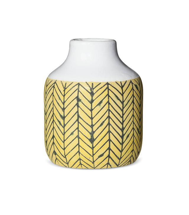 Target Short Bottle Vase