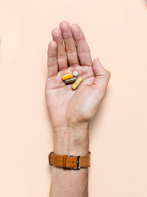 Is This Happiness-Boosting Supplement the New Zoloft?
