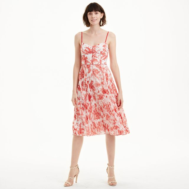 Sinthea Dress