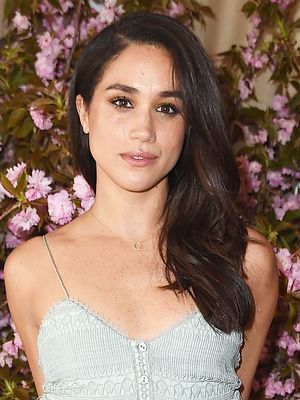 Meghan Markle's Red Carpet Look Is Straight From a Mall Brand