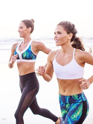 Watch: 5 Burpee Workouts That Tone Your Whole Body