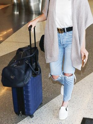 The One Item I Stopped Wearing When I Travel