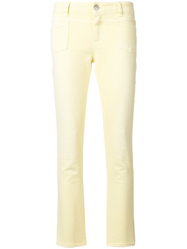 Closed Stretch Skinny Jeans