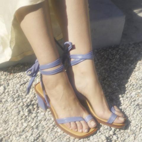 Milu Shoes