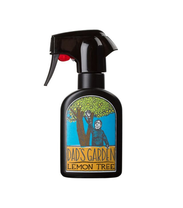 Lush Dad's Garden Lemon Tree Body Spray