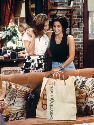 What Your Favorite Friends Characters Would Buy From Zara